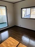 2階西側洋室1